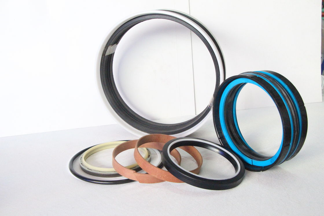 High Temperature Mechanical Seal Kit Equipment Repairing Corrosion Resistant