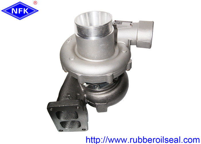 Excavator Engine Turbo Charger , 6RB1 Small Engine Turbocharger Fit HITACHI EX400